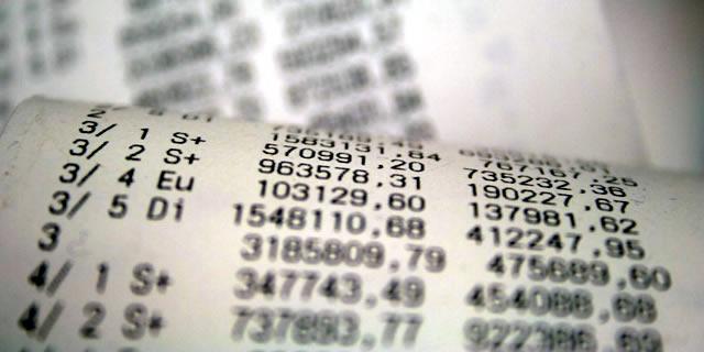 Conciliaciones contables